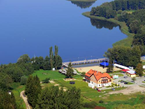 Hotel Słoneczny Brzeg